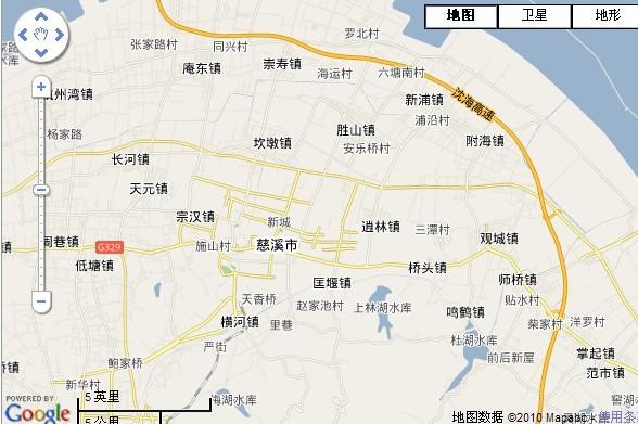 慈溪太屺村北三环线也就是新妇保医院后面的一条大马路东延政府计划