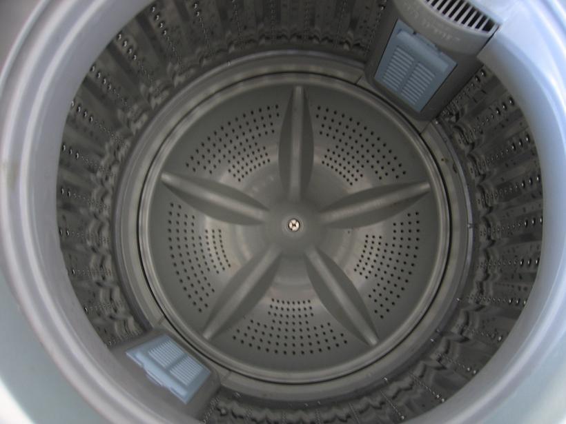 出海尔神童王全自动洗衣机400【已出】