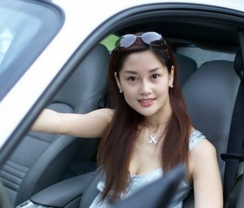 超级可爱的女司机 - 慈溪论坛