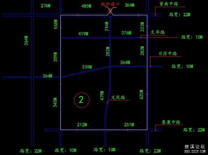 宁波驾照科目三考试线路图1-8号线全图 『 关注图片