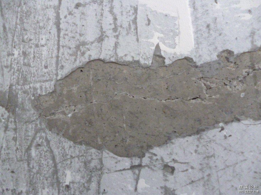 农村房子外墙装修灰色效果图
