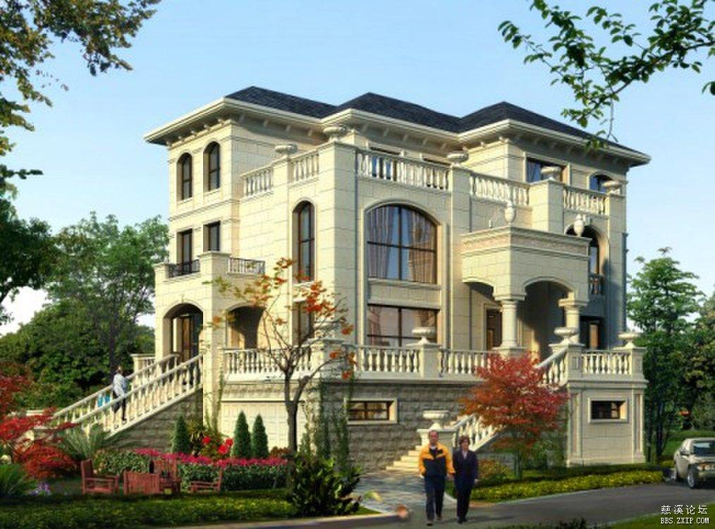 热烈祝贺宁波农村别墅设计群成立