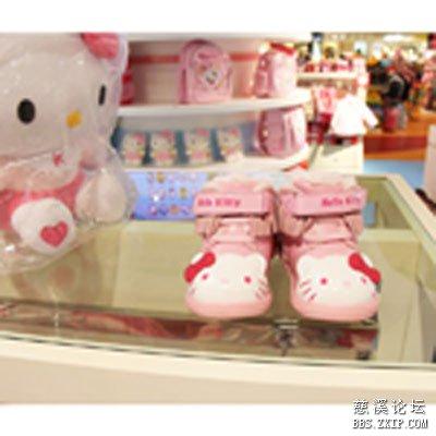 hello kitty 婴童装 0 7岁 淘宝新店开张,100 正品,欢迎大家来