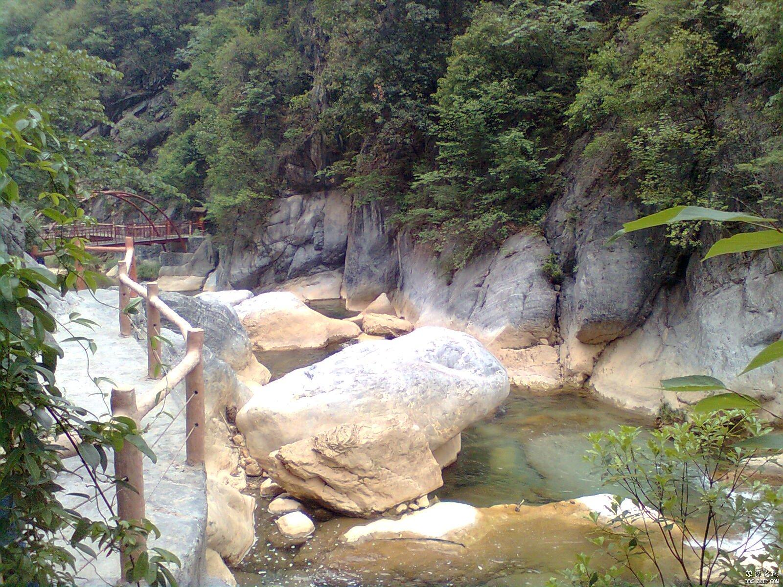 『 关注慈溪 』 我的家乡五龙河