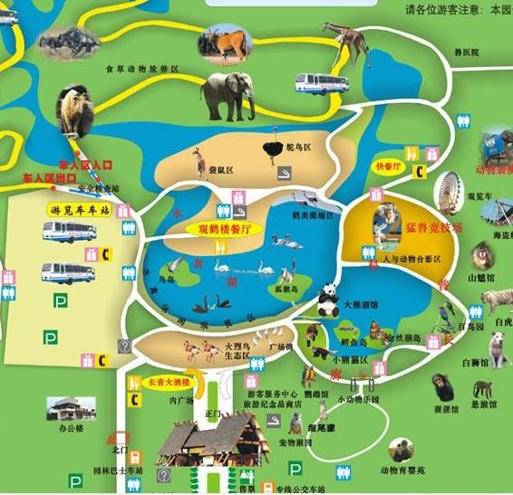 上海佘山国家森林公园是不是就是上海野生动物园?