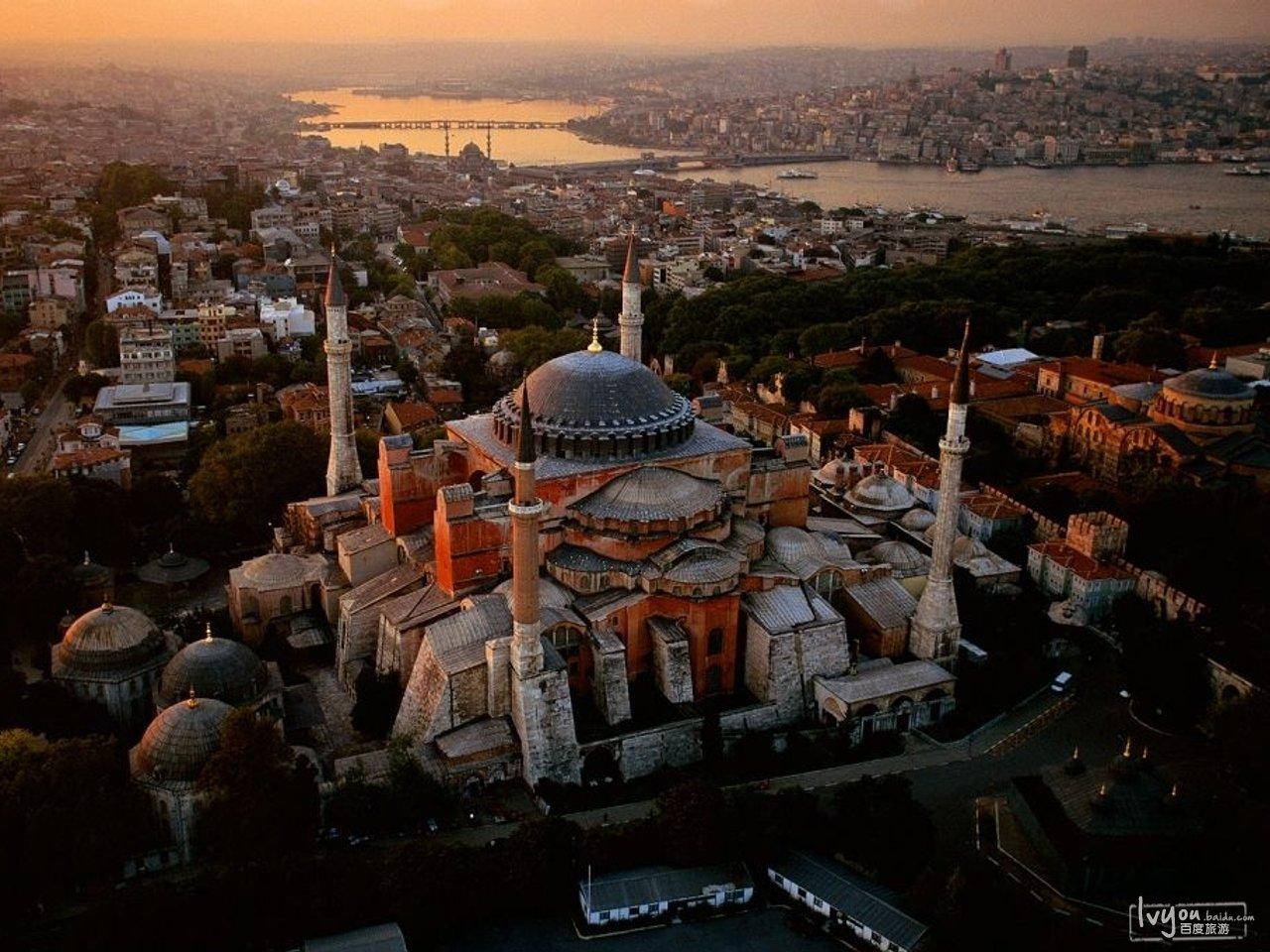 从爱情海—地中海---黑海环土耳其之行(基本攻略)