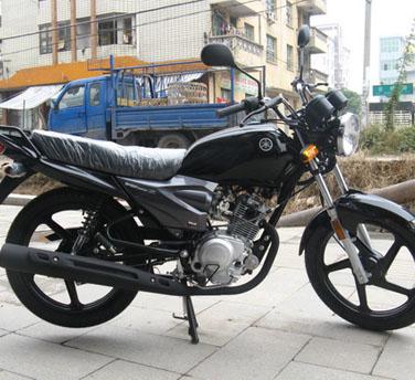 雅马哈jym-125e