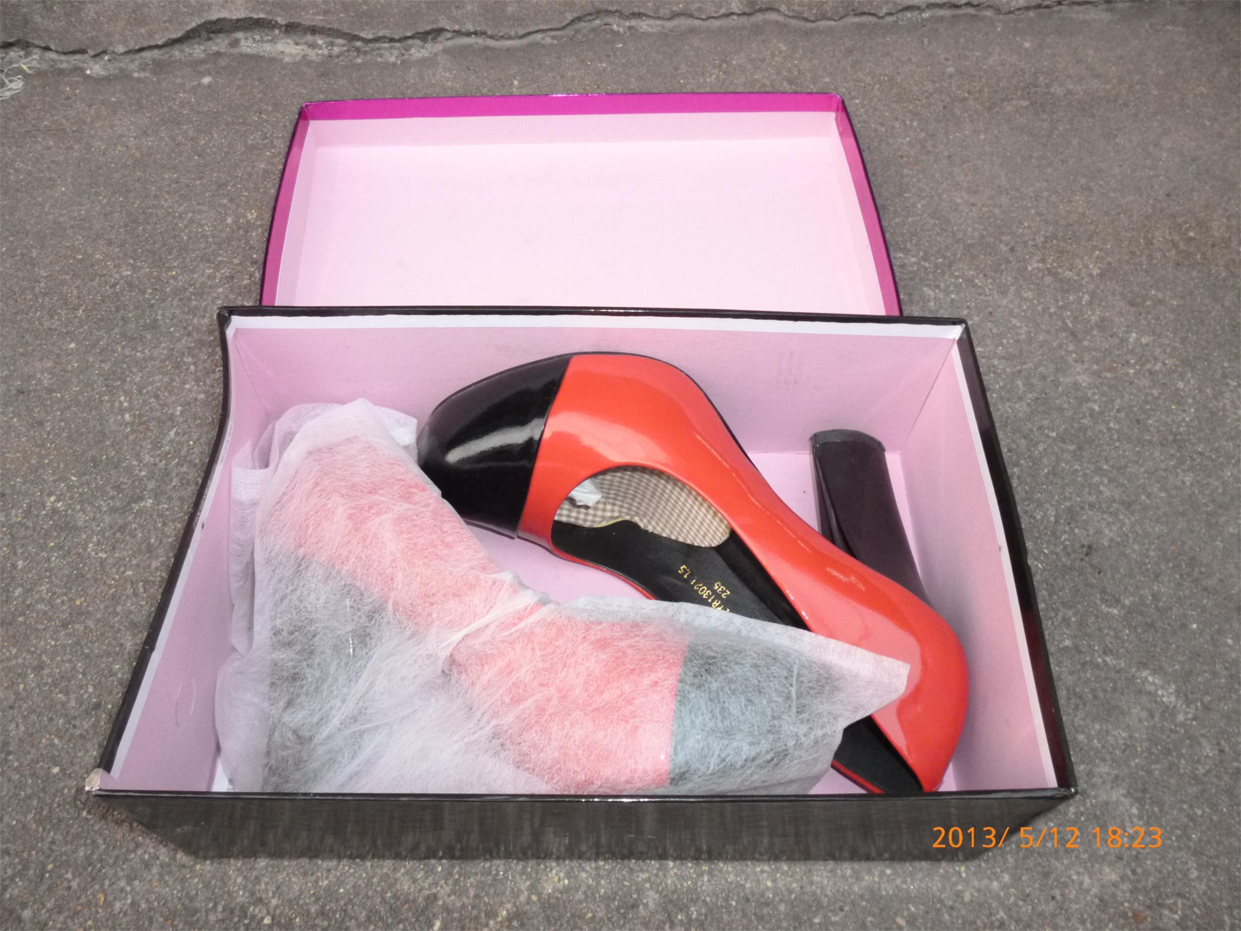 正宗红蜻蜓女鞋低价出让
