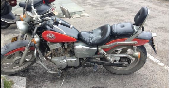 大运太子150-3摩托车 超实惠价格