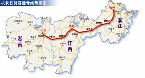 卢昆客运专线隧道轨道布置结构图