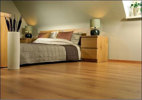 木地板验收和质量问题的处理方法