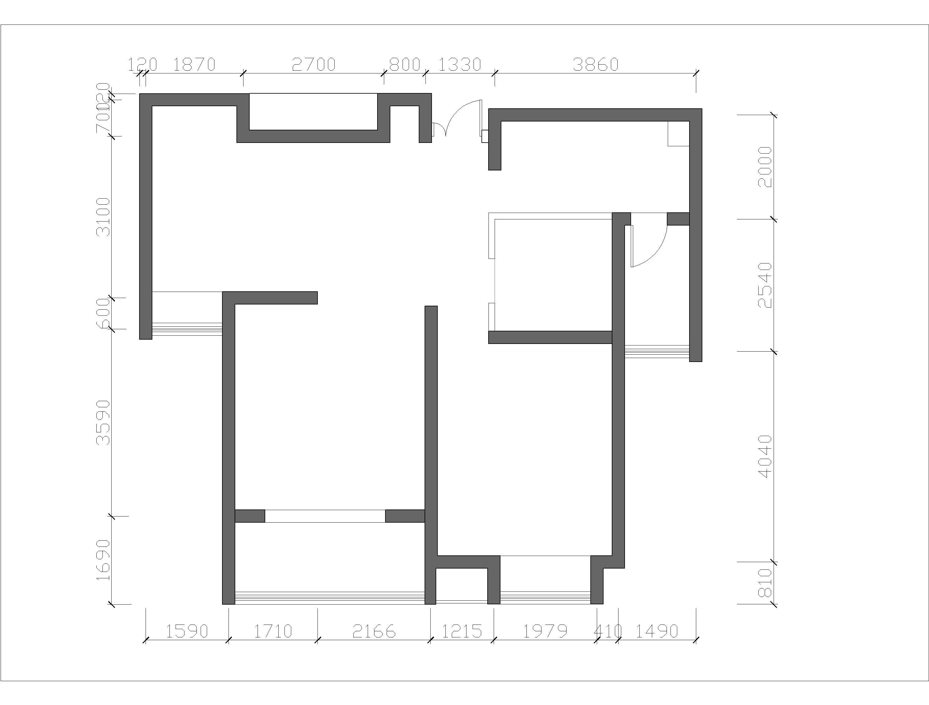 120房子设计图平面图_图片素材