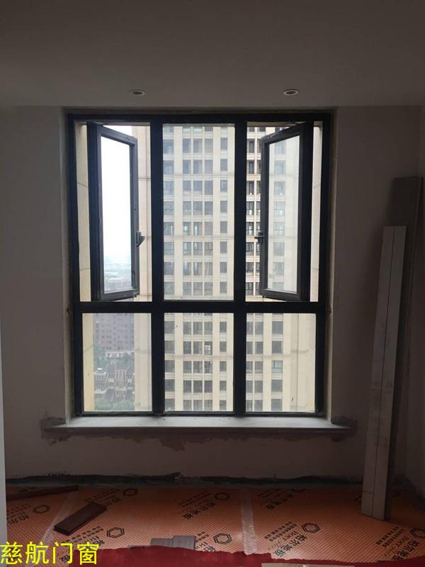 金门窗,断桥,阳台隔断,阳光房