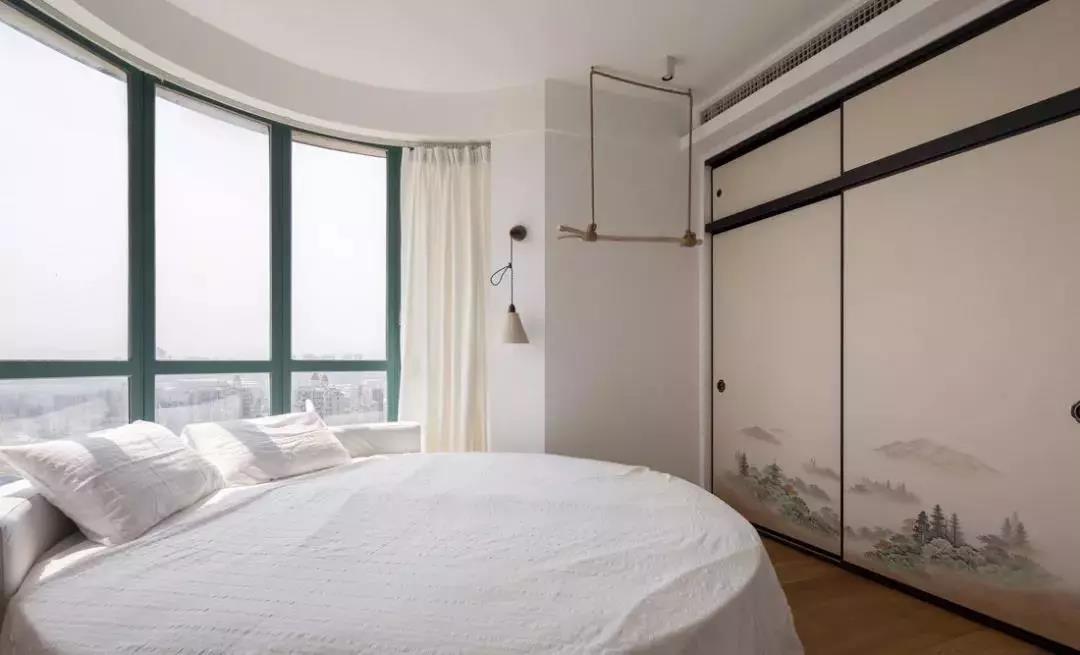 12个最美的卧室设计,全部照搬带回家好嘛