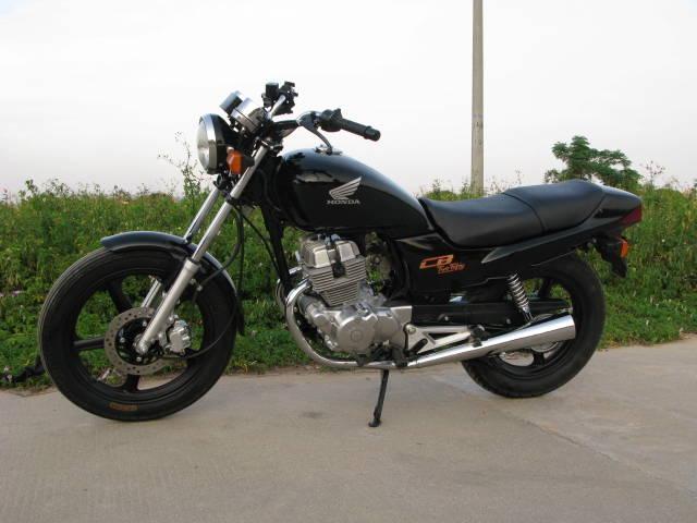 本田250摩托车图片 38744 640x480