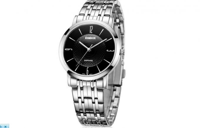 飞亚达经典系列女士石英手表