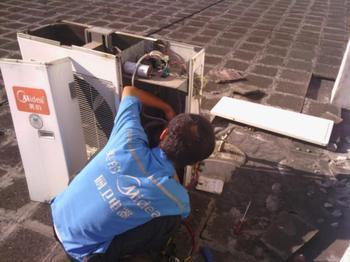 13777033084 空调维修:专业人员维修各种品牌空调[制加冷液,拆装移机
