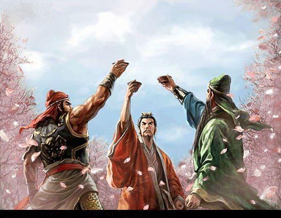 关羽张飞为什么一定要跟着刘备?|『历史长廊