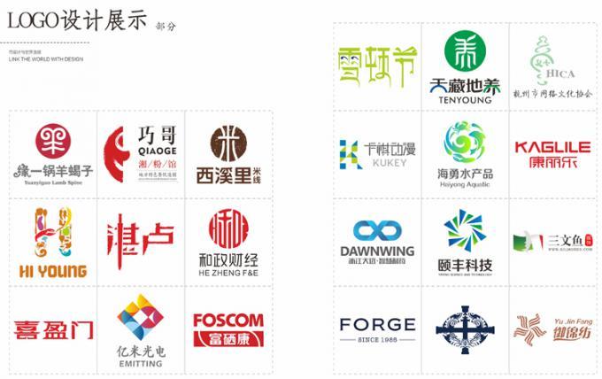 杭州VI设计,杭州专业VI设计公司,杭州VI设计公司哪家好,杭州VI设计最好的是哪家? 对于一个追求永续发展的企业来讲,VI系统的确立无疑是该企业无形资产的一个重要组成部分。每一个企业都要清晰地意识到:VI的设计绝不是可有可无或是为企业涂脂抹粉、装点门面,它的意义在于将文本格式的企业理念,最准确有效的转化成易于被人们识别、记忆并接受的一种视觉上的符号系统;与文本格式的系统中存在有语法、修辞等规则一样,在视觉格式的系统里,也有着自己的独立的法则和规范。 杭州VI设计公司,杭州锐美设计有限公司 锐美设计公司是