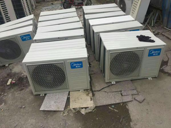慈溪市高价回收空调,电脑,电路板,工厂设备,金属,电缆